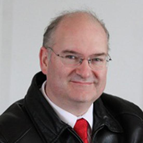 Martin D. Powell, Ph.D.
