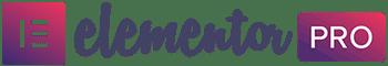 Elementor Pro Logo